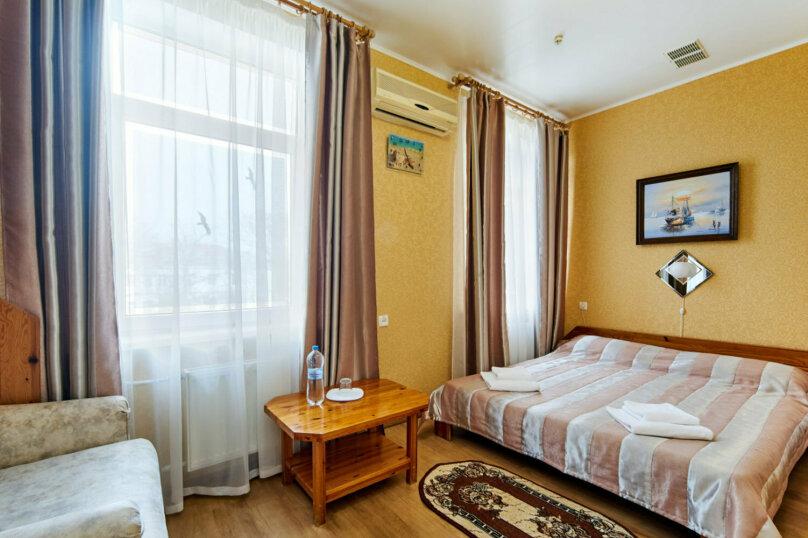 """Отель """"Омега-клуб"""", улица Лётчиков, 5 на 28 номеров - Фотография 53"""