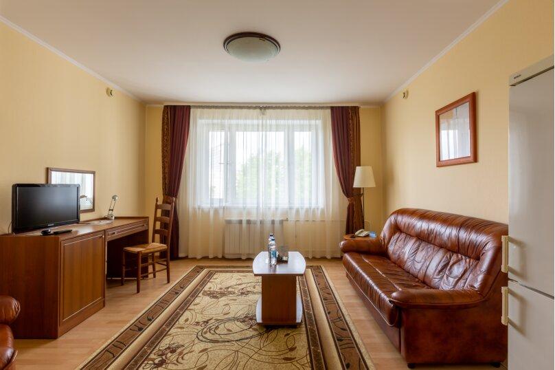 """Апарт-отель """"Волга"""", Большая Спасская улица, 4с1 на 155 номеров - Фотография 28"""