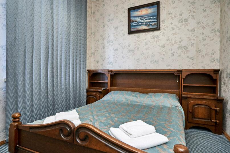 """Отель """"Омега-клуб"""", улица Лётчиков, 5 на 28 номеров - Фотография 42"""