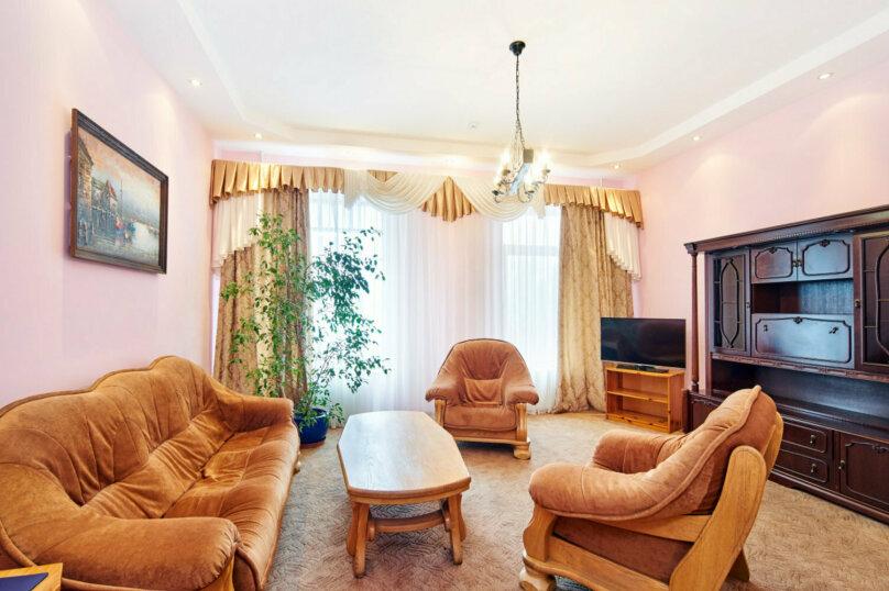 """Отель """"Омега-клуб"""", улица Лётчиков, 5 на 28 номеров - Фотография 33"""
