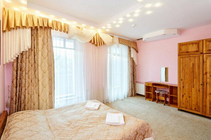 """Отель """"Омега-клуб"""", улица Лётчиков, 5 на 28 номеров - Фотография 37"""