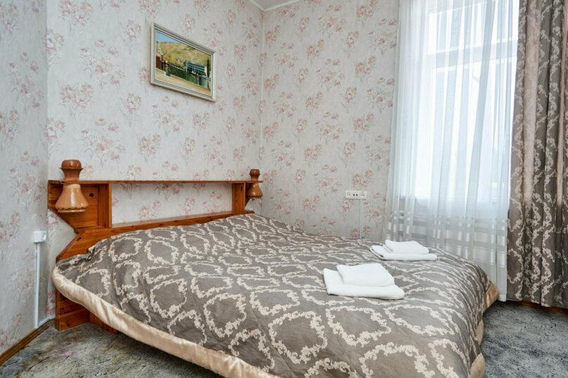 """Апартаменты """"Форт"""", улица Лётчиков, 5, Севастополь - Фотография 1"""