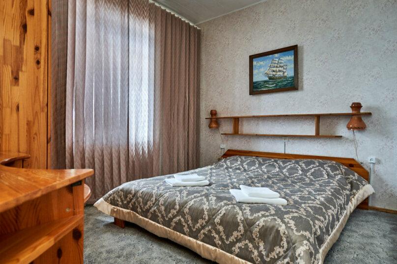 """Отель """"Омега-клуб"""", улица Лётчиков, 5 на 28 номеров - Фотография 27"""