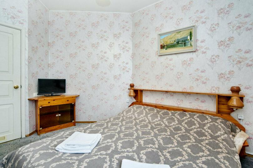 """Отель """"Омега-клуб"""", улица Лётчиков, 5 на 28 номеров - Фотография 29"""