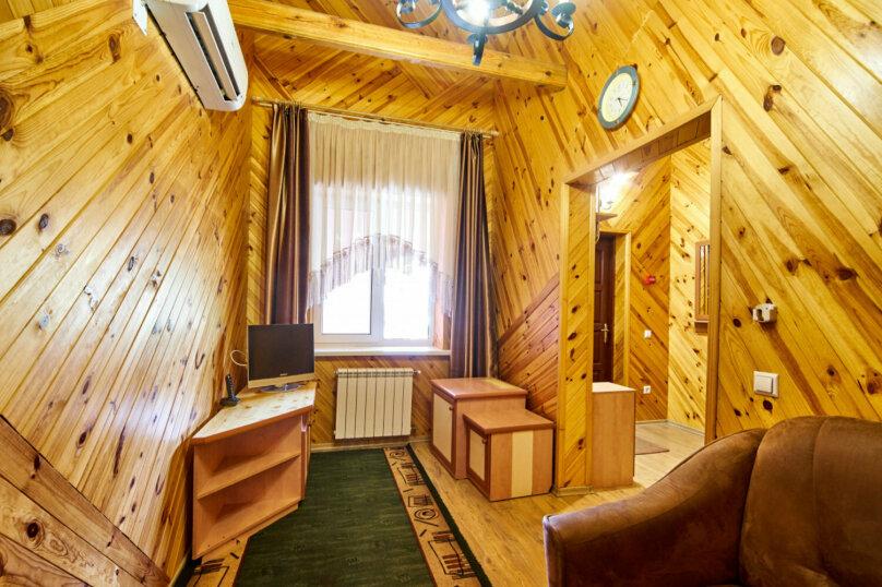 """Отель """"Омега-клуб"""", улица Лётчиков, 5 на 28 номеров - Фотография 77"""