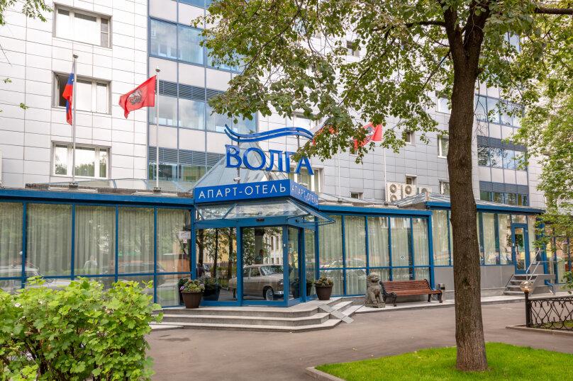 """Апарт-отель """"Волга"""", Большая Спасская улица, 4с1 на 155 номеров - Фотография 1"""