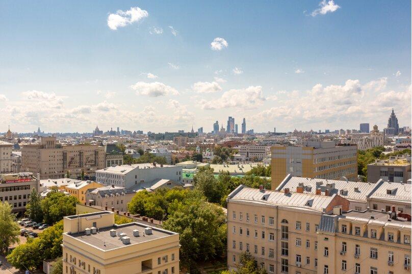 """Апарт-отель """"Волга"""", Большая Спасская улица, 4с1 на 155 номеров - Фотография 7"""
