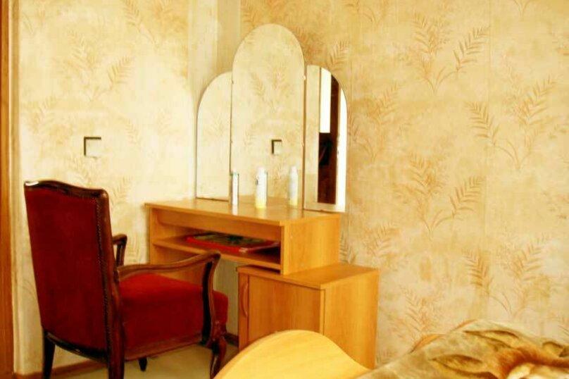 Комната №3(стандарт), село Псырцха, Сухумское шоссе, 154, Новый Афон - Фотография 1