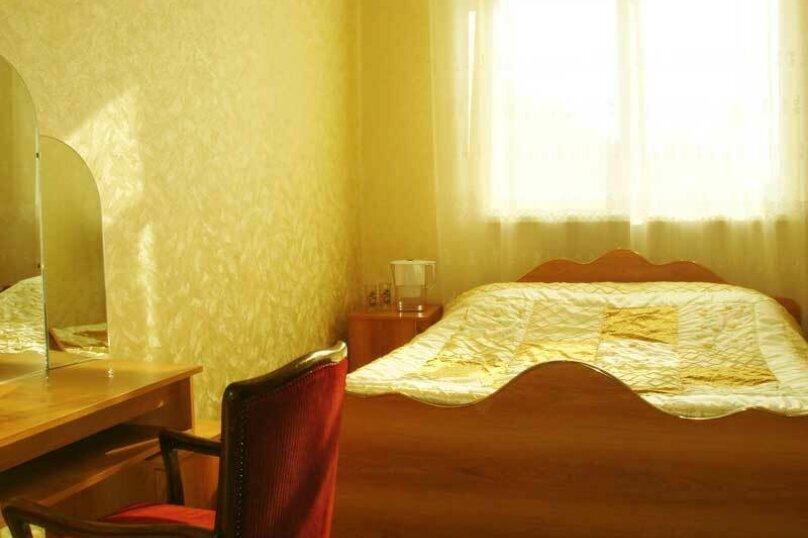 """Гостевой дом """"Аист"""", село Псырцха, Сухумское шоссе на 11 комнат - Фотография 50"""