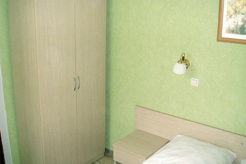 """Гостевой дом """"Аист"""", село Псырцха, Сухумское шоссе на 11 комнат - Фотография 46"""
