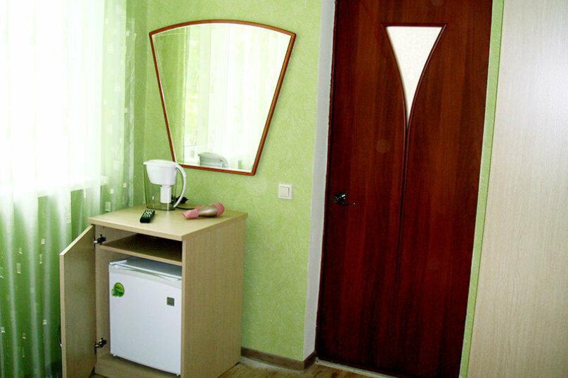 """Гостевой дом """"Аист"""", село Псырцха, Сухумское шоссе на 11 комнат - Фотография 47"""