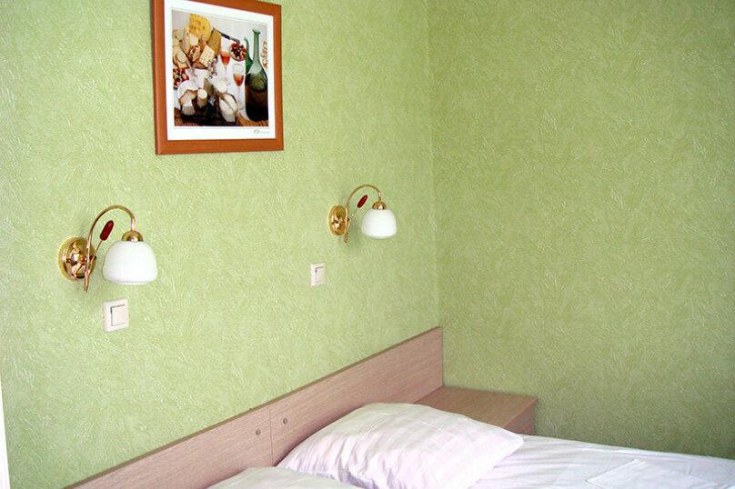 Комната №4(Комфорт), село Псырцха, Сухумское шоссе, 154, Новый Афон - Фотография 1