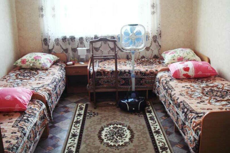Комната №5(стандарт), село Псырцха, Сухумское шоссе, 154, Новый Афон - Фотография 1