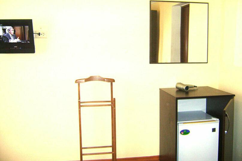 """Гостевой дом """"Аист"""", село Псырцха, Сухумское шоссе на 11 комнат - Фотография 38"""