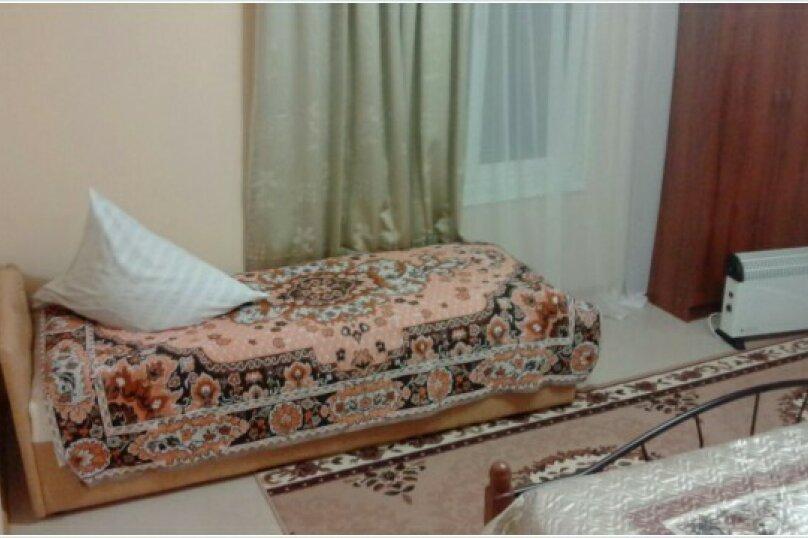 """Гостевой дом """"Аист"""", село Псырцха, Сухумское шоссе на 11 комнат - Фотография 15"""