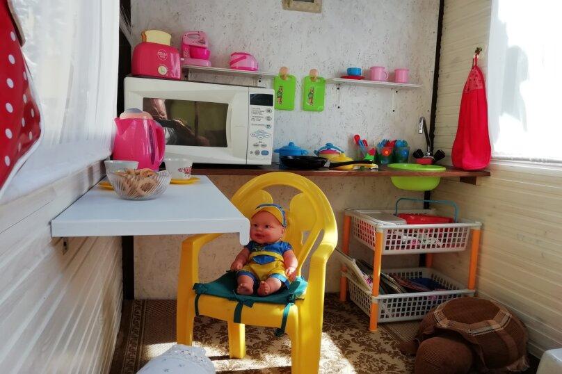 """Гостевой дом """"На Нижнесадовой 282 """", Нижнесадовая, 282 на 2 комнаты - Фотография 8"""