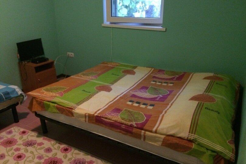 3-х местный номер с кухней, Абрикосовая , 235, Севастополь - Фотография 1