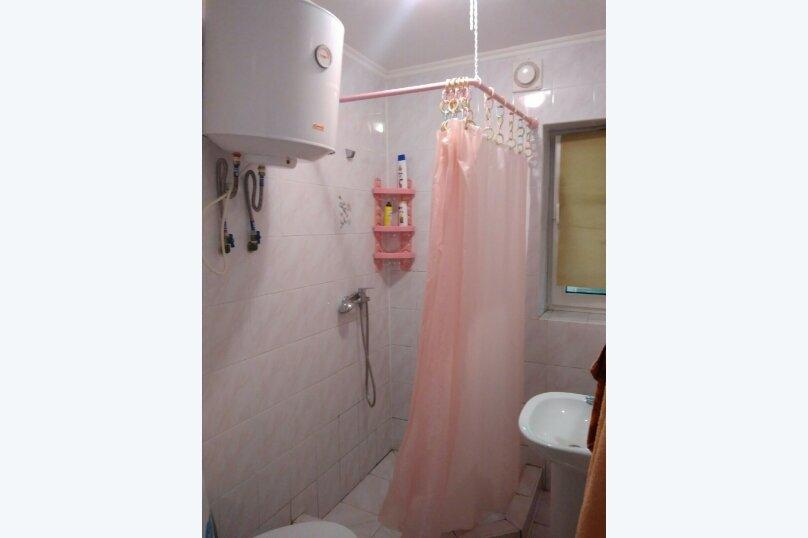 """Гостевой дом """"На Абрикосовой 235"""", Абрикосовая , 235 на 9 комнат - Фотография 30"""