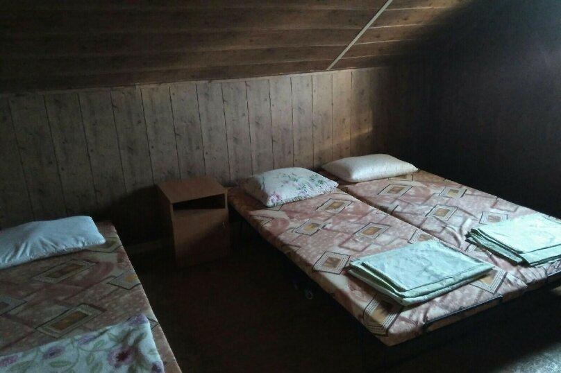 3-х местный эконом, Абрикосовая , 235, Севастополь - Фотография 1