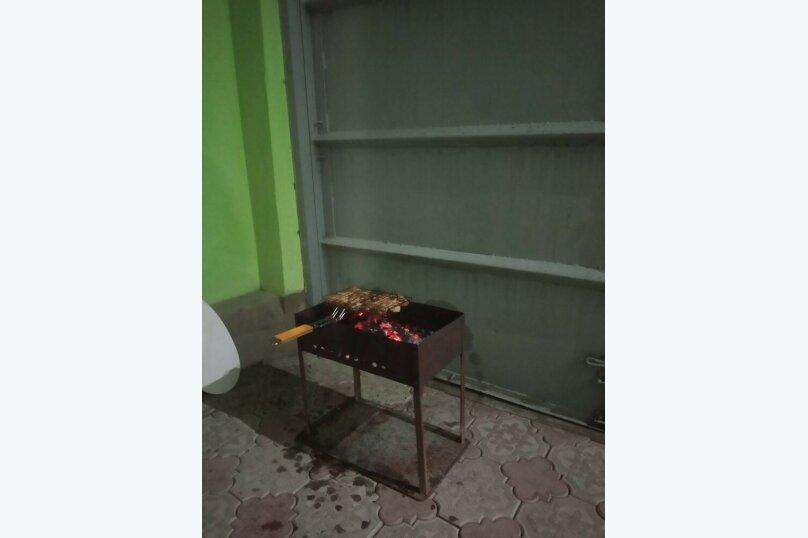 Часть дома, 50 кв.м. на 6 человек, 2 спальни, Советская улица, 41/2, Феодосия - Фотография 2