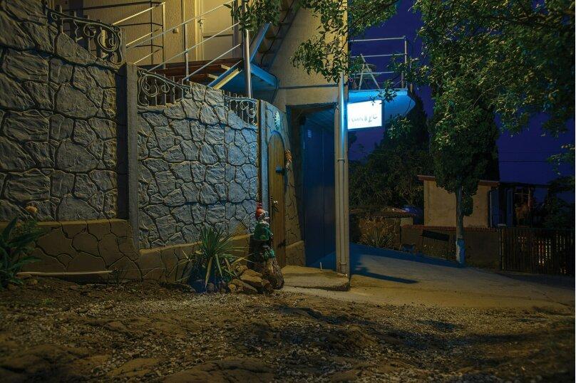 Коттедж, 40 кв.м. на 6 человек, 3 спальни, Подгорная, 1, Малореченское - Фотография 10