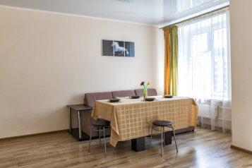 1-комн. квартира, 36 кв.м. на 4 человека, Полевая улица, 105к6, Тюмень - Фотография 2