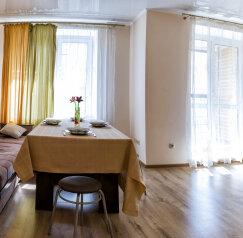 1-комн. квартира, 36 кв.м. на 4 человека, Полевая улица, 105к6, Тюмень - Фотография 3