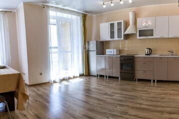 1-комн. квартира, 36 кв.м. на 4 человека, Полевая улица, 105к6, Тюмень - Фотография 4