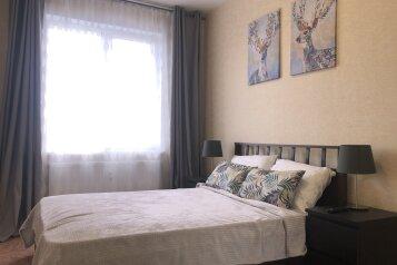 Стандартные апартаменты:  Квартира, 4-местный, Апарт-отель, Полевая улица, 10 на 4 номера - Фотография 2