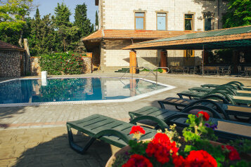 Отель, улица Лётчиков, 5 на 28 номеров - Фотография 1