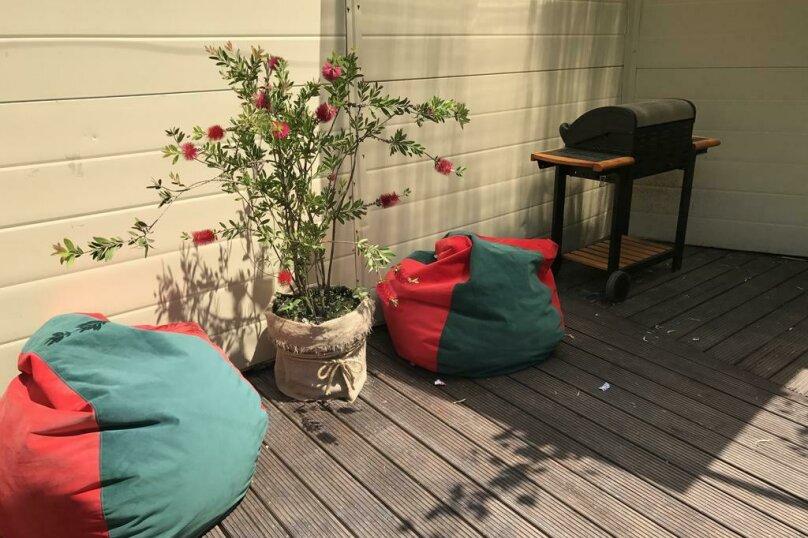 """Гостевой дом """"Бамбук Хутор"""", улица Станиславского, 39 на 20 номеров - Фотография 24"""