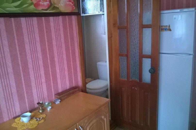 1-комн. квартира, 35 кв.м. на 4 человека, Караимская, 43, Евпатория - Фотография 5