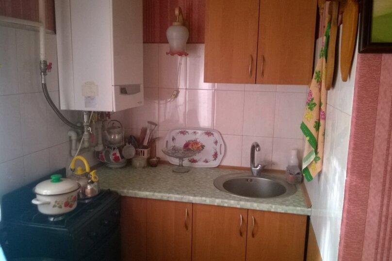1-комн. квартира, 35 кв.м. на 4 человека, Караимская, 43, Евпатория - Фотография 6
