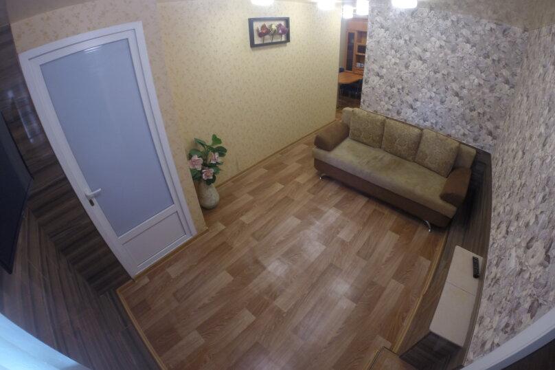 2-комн. квартира, 42 кв.м. на 5 человек, Терская улица, 108, Анапа - Фотография 4