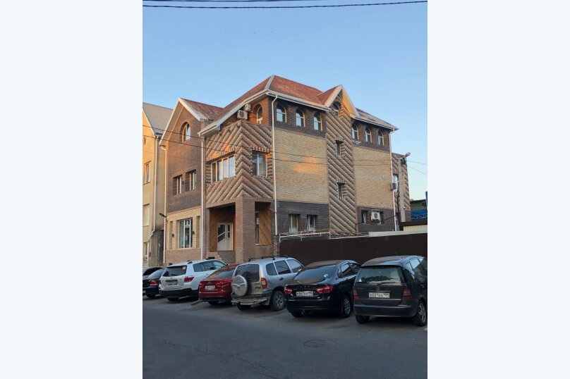 2-комн. квартира, 42 кв.м. на 5 человек, Терская улица, 108, Анапа - Фотография 14