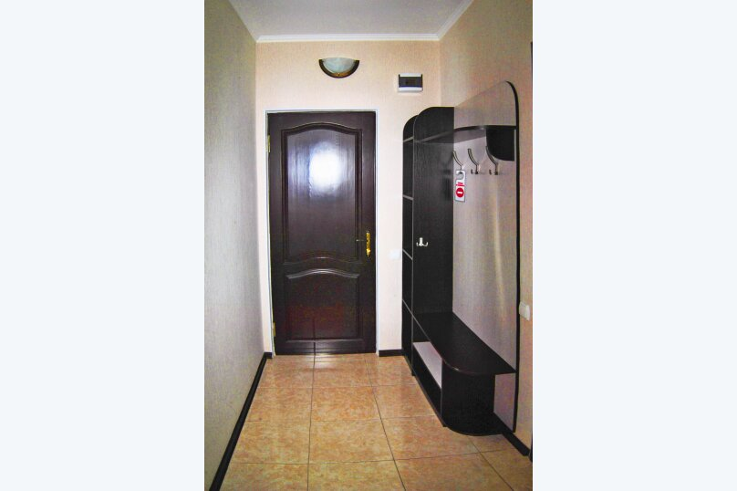 Однокомнатный люкс  , улица Анджиевского, 33, село Мысовое - Фотография 8