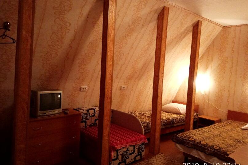 Отдельные комнаты в частном доме, 3-й Профсоюзный проезд, 20 на 8 комнат - Фотография 288
