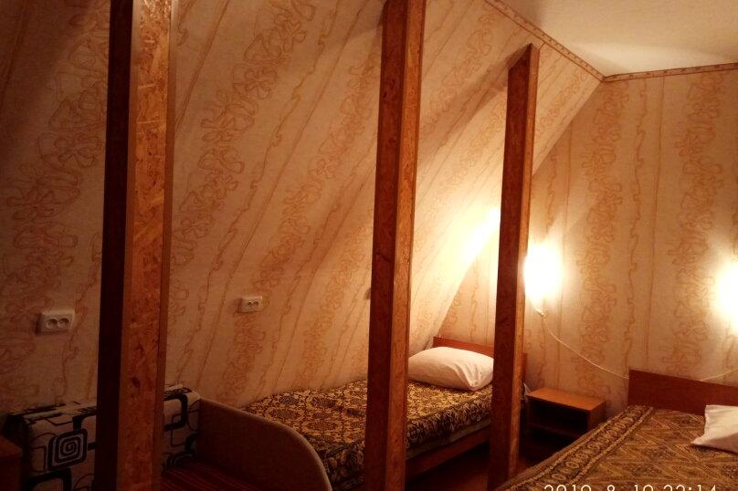 Отдельные комнаты в частном доме, 3-й Профсоюзный проезд, 20 на 8 комнат - Фотография 290