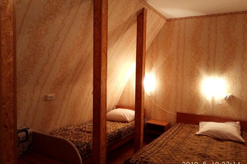 Отдельные комнаты в частном доме, 3-й Профсоюзный проезд, 20 на 8 комнат - Фотография 291