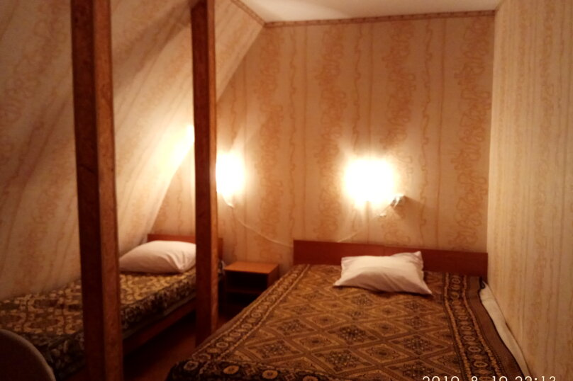 Отдельные комнаты в частном доме, 3-й Профсоюзный проезд, 20 на 8 комнат - Фотография 292
