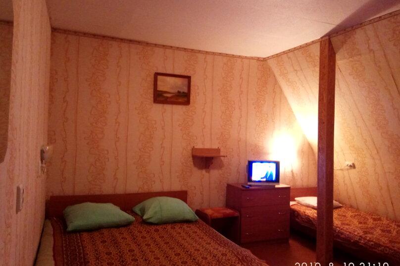 Отдельные комнаты в частном доме, 3-й Профсоюзный проезд, 20 на 8 комнат - Фотография 295
