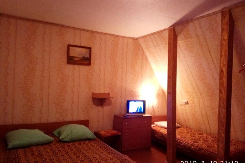 Отдельные комнаты в частном доме, 3-й Профсоюзный проезд, 20 на 8 комнат - Фотография 296