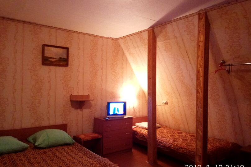 Отдельные комнаты в частном доме, 3-й Профсоюзный проезд, 20 на 8 комнат - Фотография 297