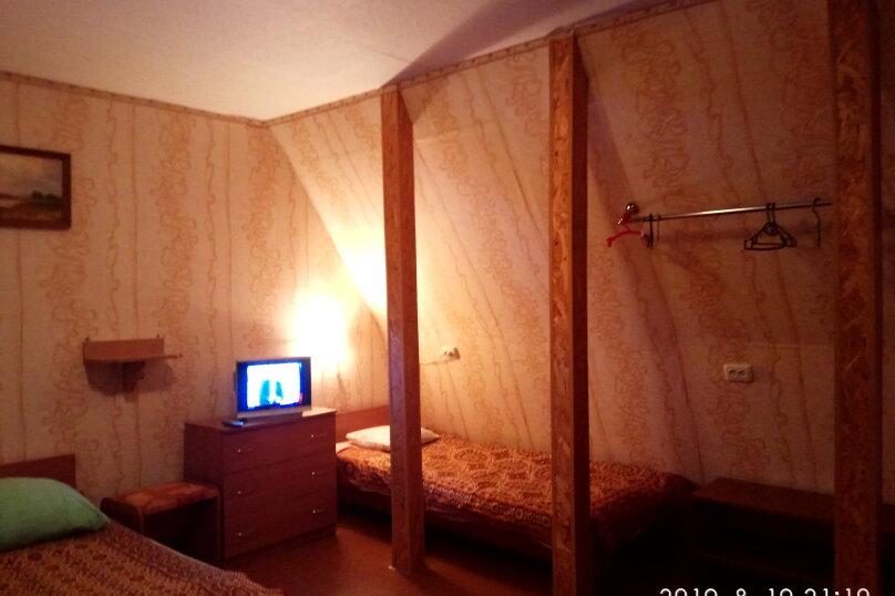 Отдельные комнаты в частном доме, 3-й Профсоюзный проезд, 20 на 8 комнат - Фотография 298