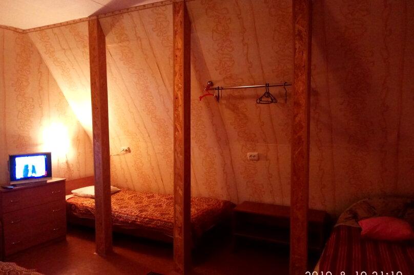 Отдельные комнаты в частном доме, 3-й Профсоюзный проезд, 20 на 8 комнат - Фотография 299