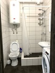 3-комн. квартира, 55 кв.м. на 6 человек, улица Лермонтова, 116В, Анапа - Фотография 2