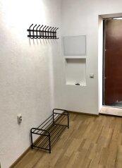 3-комн. квартира, 55 кв.м. на 6 человек, улица Лермонтова, 116В, Анапа - Фотография 3