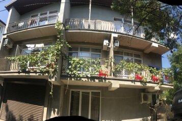 Гостевой дом, Строителей, 17б на 5 номеров - Фотография 1