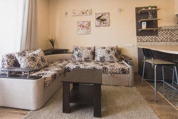 1-комн. квартира, 47 кв.м. на 4 человека, улица Николая Островского, 93Б, Пермь - Фотография 3