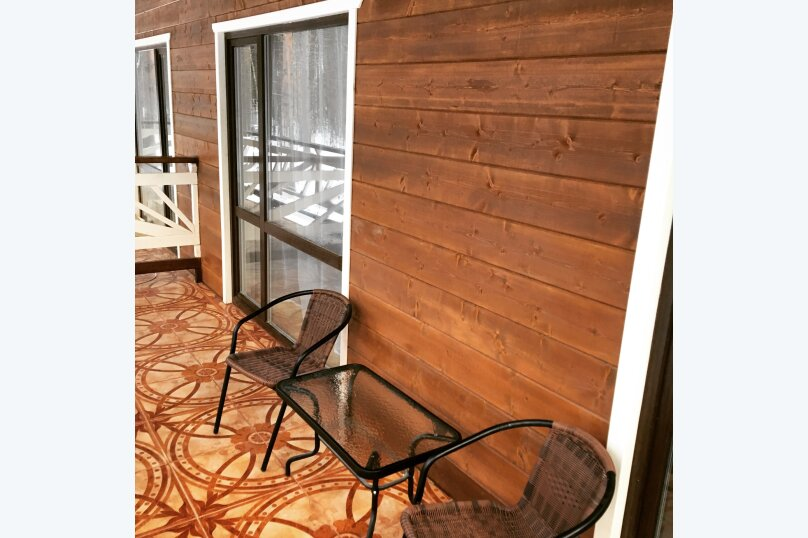 """Гостевой дом """"Pine Land"""", Суоярвская, 65 на 3 комнаты - Фотография 103"""